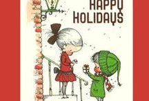 Winter and Christmas / by Jennifer Darlington