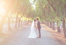 Wedding Ideas / by Lara Taylor-Mcghee