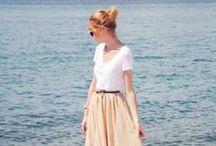 Fashion / by Janelle Cohen