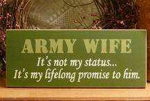 Life of a Ranger Wife... / by Mandi Van Winkle