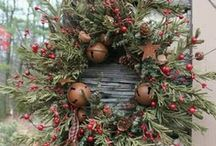 WREATHS / by Tonya Baker
