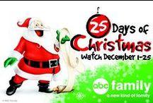 Christmas Movies❤❤ / My Favorite Christmas Movies / by Tonya Baker