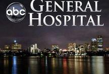 General Hospital / by Sarah Baggett