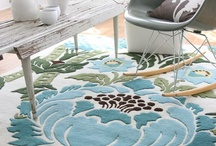 Blue & Turquoise Home Ideas / by ~ Tangerine Doll ~