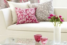 Pink Home Ideas / by ~ Tangerine Doll ~