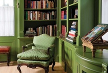 Green Home Ideas / by ~ Tangerine Doll ~