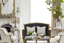 Neutral Tones Home Ideas / by ~ Tangerine Doll ~