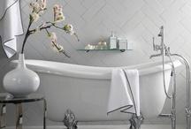 Bathroom Design / by ~ Tangerine Doll ~