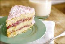 Cake! / by Vegan Mother Hubbard