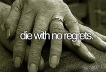 Before I die / by Marissa Erickson
