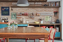 Dining Room Design / by ~ Tangerine Doll ~
