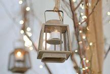 Wedding decor / by Melissa Kieser