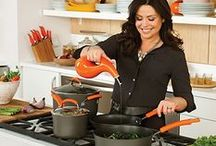 Recipe for Love Sweepstakes / Visit www.jcp.is/RFLove for details about JCPenney's Recipe for Love Sweepstakes from Oct. 3, 2014 to Nov. 2, 2014. One grand prize winner will win a kitchen prize pack including 26 items from Rachael Ray, worth a combined total of over $2,000. The kitchen prize pack would be a great start to any newlyweds' dream kitchen, including cookware, dinnerware, bakeware, enamel skillets, japanese knife set and more! / by JCPenney