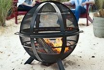 Outdoor Living at Brookstone / by Brookstone