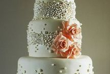 Wedding cakes / by Meadow Wood Manor