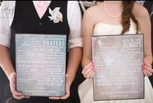 Wedding Vows / by Meadow Wood Manor
