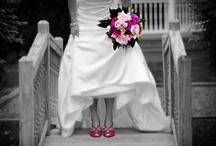 Wonderful Wedding Ideas / by Amanda Cheatham