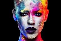 Photography ~ Fashion & Glamour / by Angelo Ranaudo