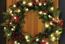 Christmas at Brookstone / by Brookstone