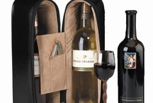 All About Wine / All you need to relax and enjoy the holidays. / by Brookstone