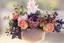Rustic / by H.Bloom Weddings
