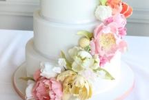 Wedding Cakes / by H.Bloom Weddings