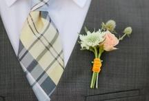 Personal Wedding Floral / by H.Bloom Weddings