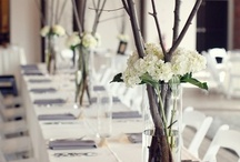 Statement Pieces / by H.Bloom Weddings