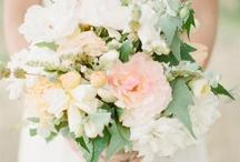 Romantic / by H.Bloom Weddings
