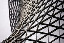 Architecture / by Angelo Ranaudo