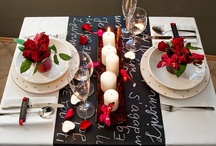 Tablescapes / by Shannon Roberts w/Charming Details
