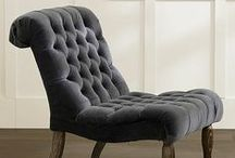 Accent chairs...you know it! / by Elaine Dieball