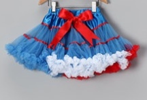 Americana / by Shannon Roberts w/Charming Details