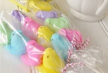 Easter / by Shannon Roberts w/Charming Details