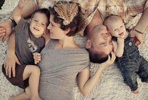Family Posing Ideas / by Elaine Dieball