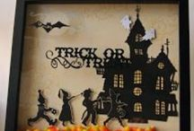 Halloween  / by Kristy Inmon Cook
