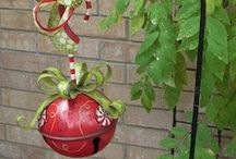 Holiday Decorations / by Kristy Inmon Cook