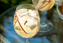 Drinks / by Kristy Inmon Cook