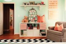 Kids Room / by peshka