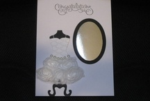 Stampin Up All Dressed Up / Ideas for cards and favors  / by Kristy Inmon Cook