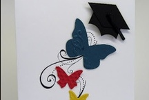 Graduation cards / by Kristy Inmon Cook