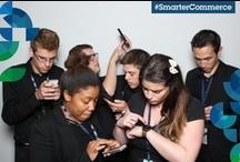 Digital Biz Wire at Smarter Commerce Nashville / Digital Biz Wire coverage of IBM's #SmarterCommerce Global Summit Nashville 2013 / by Smarter Commerce