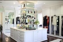 For the home: dressing room / by Madel Reinhardt