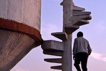 Amazing Architecture / by Madel Reinhardt