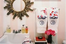Girl Cave / by Whitney Hake