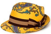 Hats / by ✨jOwaNERtribble✨ 'jay'