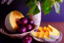 Fruit .. / A healthy snack / by ✨jOwaNERtribble✨ 'jay'