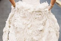 Wedding dress / by ✨jOwaNERtribble✨ 'jay'