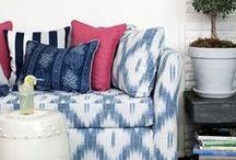 Textiles / by Katie Hodges