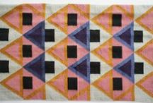 Rugs / by Katie Hodges